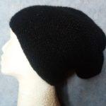 Kootud müts