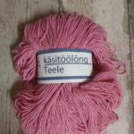 Teele yarn - 2.22
