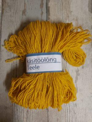 Teele yarn - 2.72
