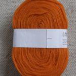 Solid Thin Pre-yarn- orange