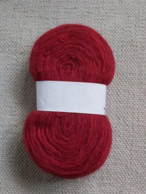 Solid Thin Pre-yarn-cherry