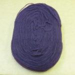 Solid Thin Pre-yarn- purple