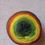 Thick Artistic Pre-yarn- 3.25