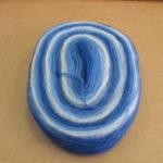 Artistic Thin Pre-yarn