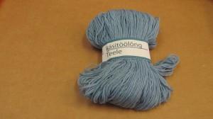 Teele yarn -2.42