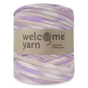 Trapilho yarn