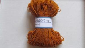 Teele yarn - 2.82