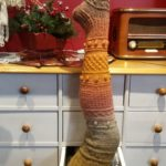 Knitted Woolen Stockings
