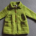 Samblaroheline pikk jakk
