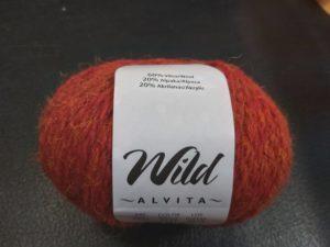 Wild 2557