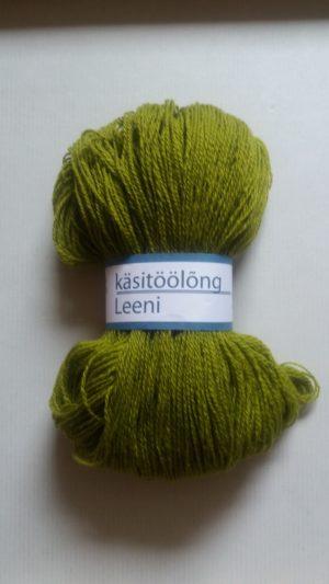 Leeni yarn - 1.63