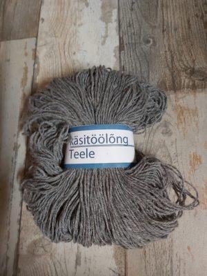 Teele yarn - 2.14