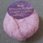 Princess Mohair