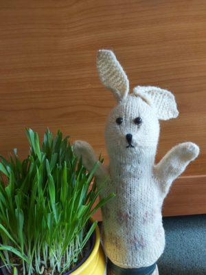 Puppet Bunny