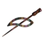 Shawl Pin - Carina Lilac