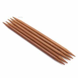 Bambusest vardad - 13 cm