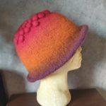 Vanutatud kübar