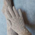 Käsitsi kootud sõrmikud